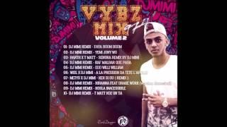10 - DJ MIMI REMIX T-MATT - KOZ UN TA (2016)