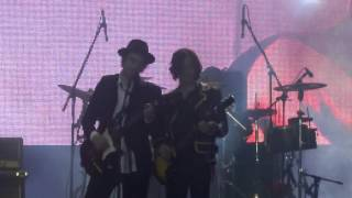 The Libertines - What a Waster Live Corona Capital Mexico 2015