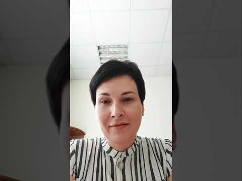 Проведен прямой эфир с начальником управления развития коммунального комплекса Антониной Пшеничной