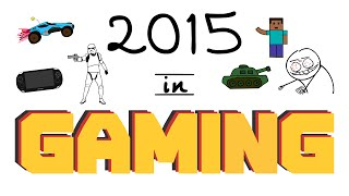 2015 in Gaming