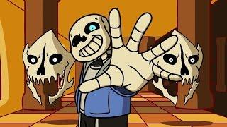 Undertale [Genocide AMV Animation] - Evil Never Sleeps