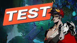 vidéo test Hades par JeuxVideo.com