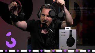 vidéo test Sony WH-1000XM4 par Point Barre