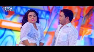 Aamrapali Dubey का सबसे हिट गाना 2017 - चुवता दूध देख के गोराई - Bhojpuri Hit Songs 2017 New width=