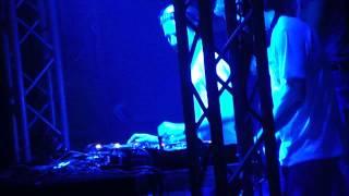 Firebeatz - Live @ Milan ( Overmind - Limelight )