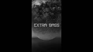 [Extra Bass] Farkı dinle ve gör