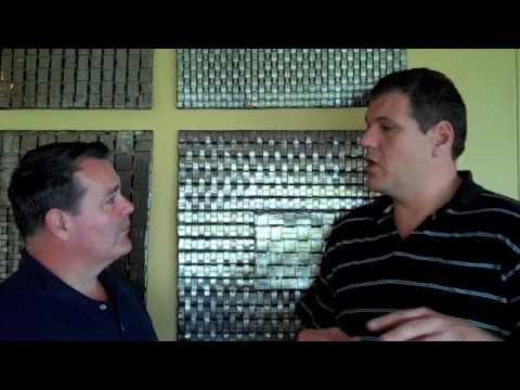 Interview with Niel Groenewald