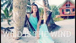 Nina Simone - Wild is the Wind | Erin Evermay (Acoustic Cover)