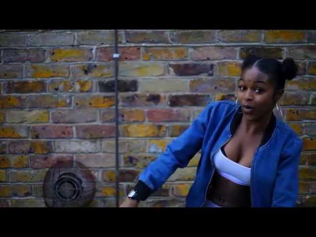 Videoclip oficial de 'Station', de Nadia Rose.
