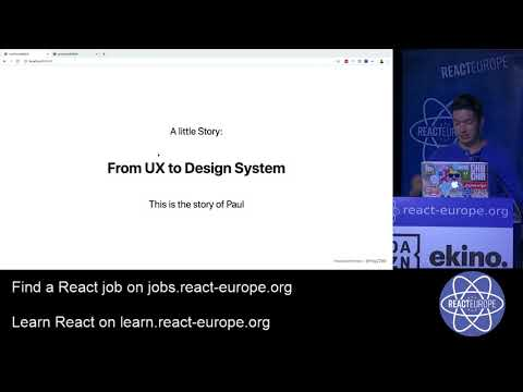 Why Design Systems?