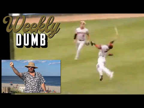 Shortstop makes incredible catch & Man eats a lot of mayonnaise