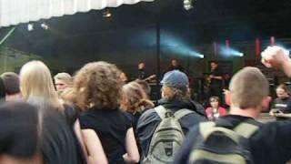 Leniwiec - Rudy Live