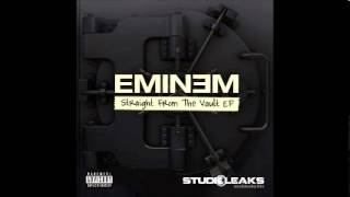 Eminem ft. Obie Trice - Emulate | Strait From The Vault EP