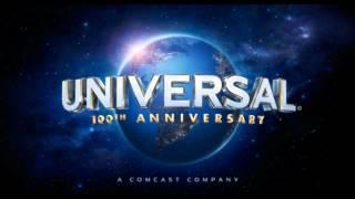 UNIVERSAL Studios 100th Anniversary Theme Music