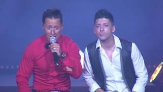 Ricardo & Henrique - Ressaca de Amor - Official Video (Live)
