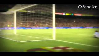 Lionel Messi - Danza Kuduro 2011 - 2012 (HD) width=