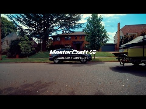2017 MasterCraft XT20 | ENDLESS EVERYTHING