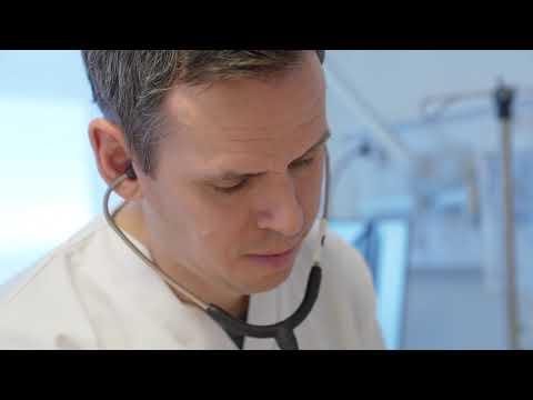 Sykepleierutdanningen