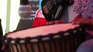 FLU India - Live at VRMall [Chipili India]