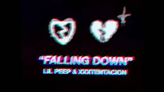 LiL PEEP & XXXTENTATION - Falling Down (prod. Fish Narc)