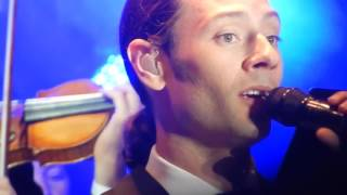 Il divo- time to say goodbye (åland)