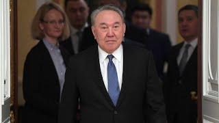 Назарбаев призвал готовиться