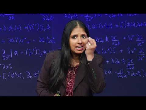 Physicist Shohini Ghose on the value of uncertainty in studying science