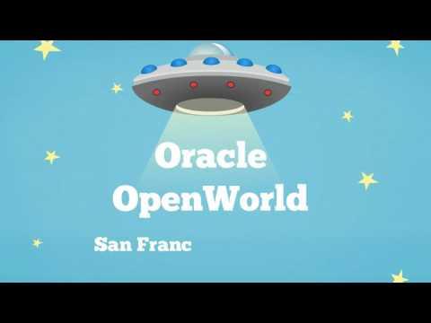 Meet Arbour @ Oracle OpenWorld