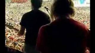 Autumn Shade - The Vines (Live at the 2003 Big Day Out)