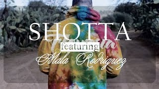 Shotta ft. Mala Rodríguez - One Love ● Letra/Lyric Video