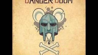 DangerDoom - Sofa King