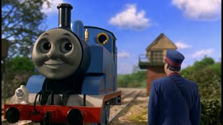 Thomas and the Magic Railroad sound effects: Collecting Mr  Conductor