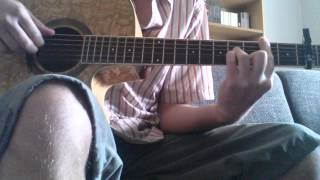 Iron Hand (Dire Straits Guitar Cover)