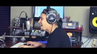 Say Something Cover - Rap Version - Darren Bilz