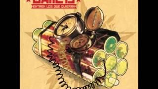 Calle 13 - La Vuelta Al Mundo