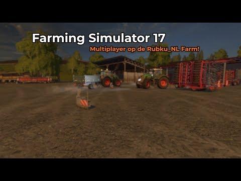 Farming Simulator 17 Livestream 20022018