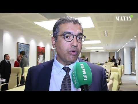 Video : Commission d'investissements : 28 projets de conventions et d'avenants approuvés