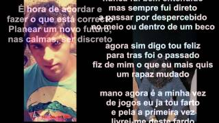 MP - Tem Calma ( Feat. Lírico Odio-C ) ( HD ) ( 2012 )