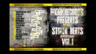 Shomi - Buď rád (Bodák Records STOLEN BEATS)