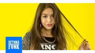 MC Melody - Pontinho da Sarrada (Web Lyric Oficial) (DJay W)