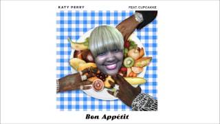 Katy Perry - Bon Appétit ft. CupcakKe (MASHUP)