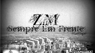 06   ZM   É pra ti