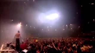 Martin Garrix vs. Dimitri Vegas & Like Mike - Tremor@ Bringing Home The Madness