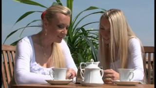 Claudia i Kasia Chwołka - Wołom Cie mamo