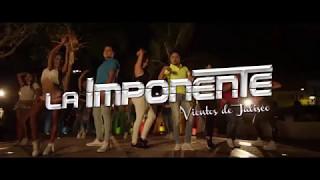 """La Imponente Vientos de Jalisco -  """"Tu Cariñito"""" Muy Pronto"""