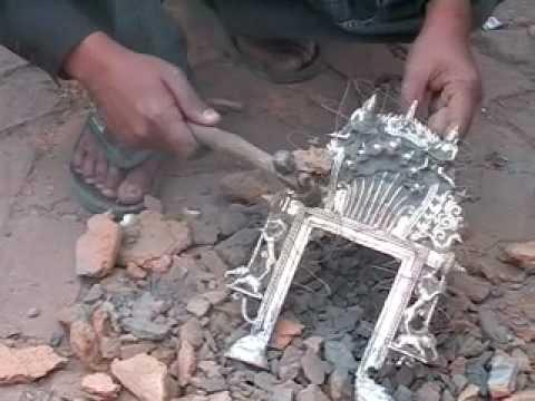 Dhamrai Metal Casting.mov