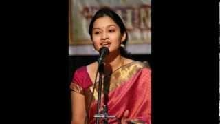 Thanmayee Krishnamurthy - Neelanabhake - Kannada Bhavageethe width=