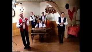 Cimbálová muzika Moravia - Šla Anička do háječka