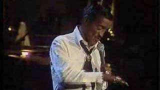 Sammy Davis Jnr The Candy Man