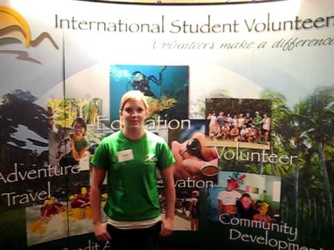ISV Review: Erin from University of Arizona